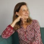 Claire Khouri Applicatrice de béton ciré