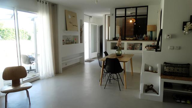 décoratrice d'intérieur Marseille PACA